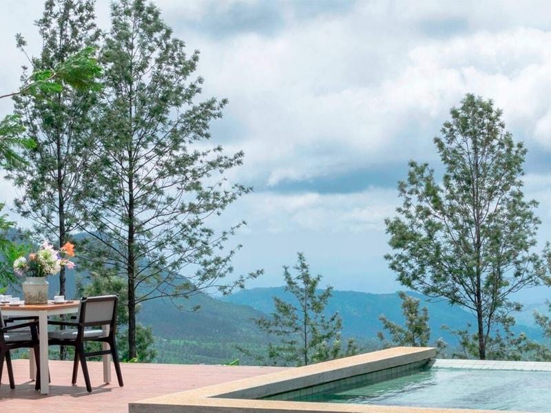 Bespoke Sri Lanka Travel | Hotels | Goatfell, Nuwara Eliya